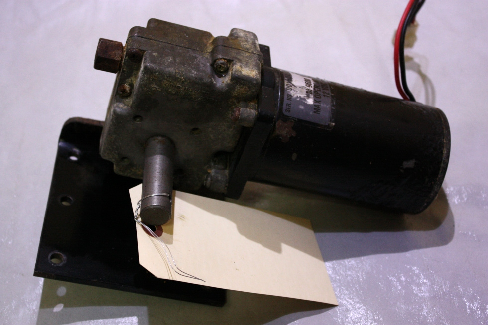 USED VENTURE SLIDE OUT MOTOR M9600 FOR SALE