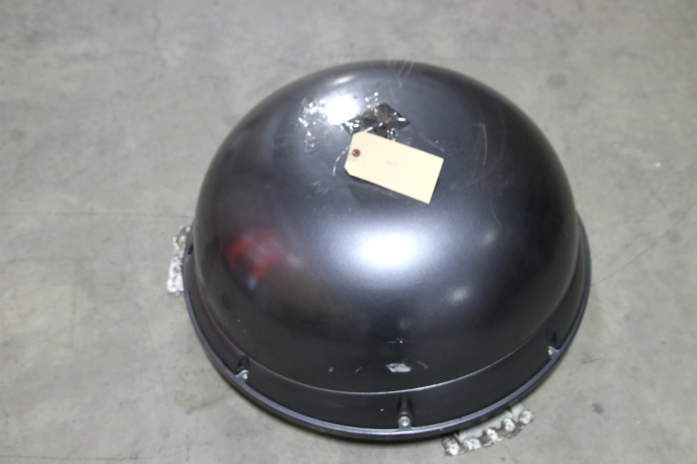 USED RV SATELLITE DOME - TRACVISION WITH REMOTE