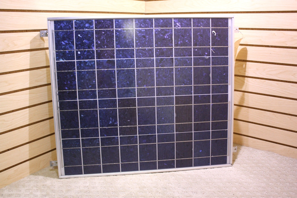 USED PHOTOVOLTAIC MODULE KC60 FOR SALE