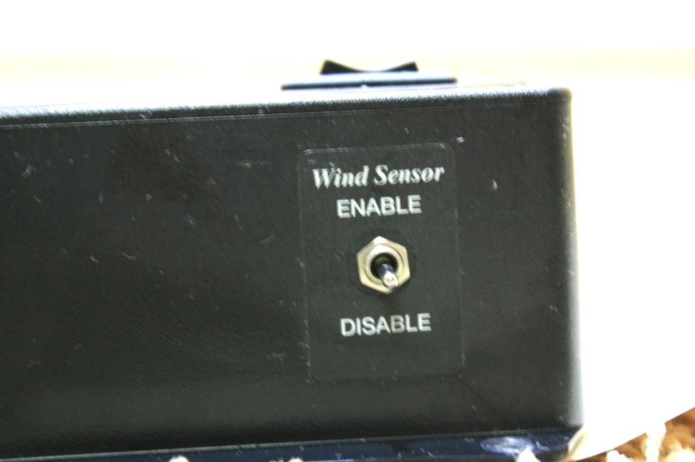 Rv Accessories Used Ae Weather Pro Power Awning Control