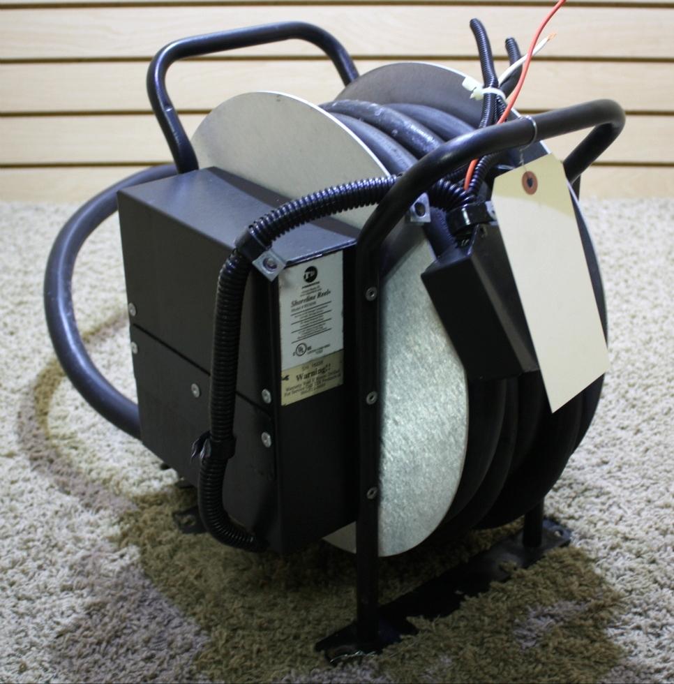 Rv Accessories Used Tdi Shoreline Reel Rv5036 Motorhome