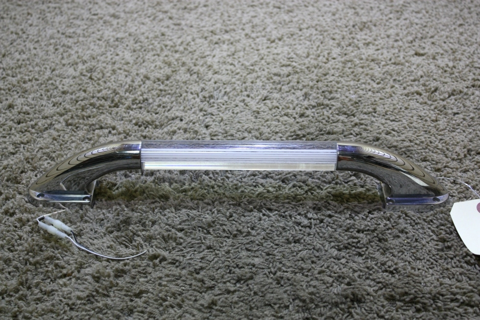 USED RV EXTERIOR ACRYLIC GRAB HANDLE FOR SALE