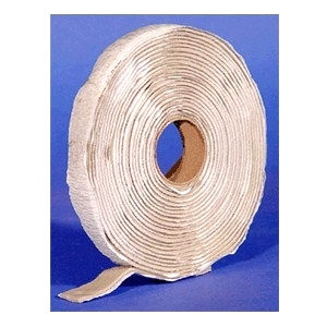 RV / MOTORHOME PUTTY TAPE 30ft ROLL 1 X 1/8 BY ELIXIR INDUSTRIES