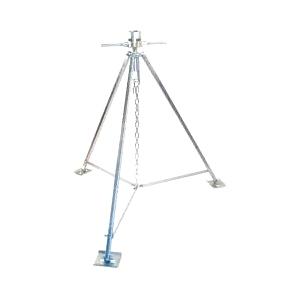 Fifthwheel Stabilizer - Ultra-Fab King Pin Stabilizer Aluminum 19-950200