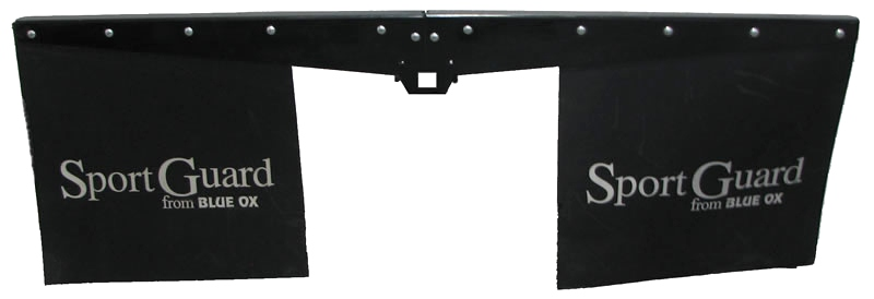 Blue Ox BXR3003 Sport Guard  - Truck Mud Flap For Sale