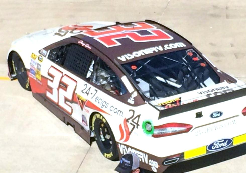 Rv Parts Nascar Texas Motor Speedway Sunday S Aaa Texas