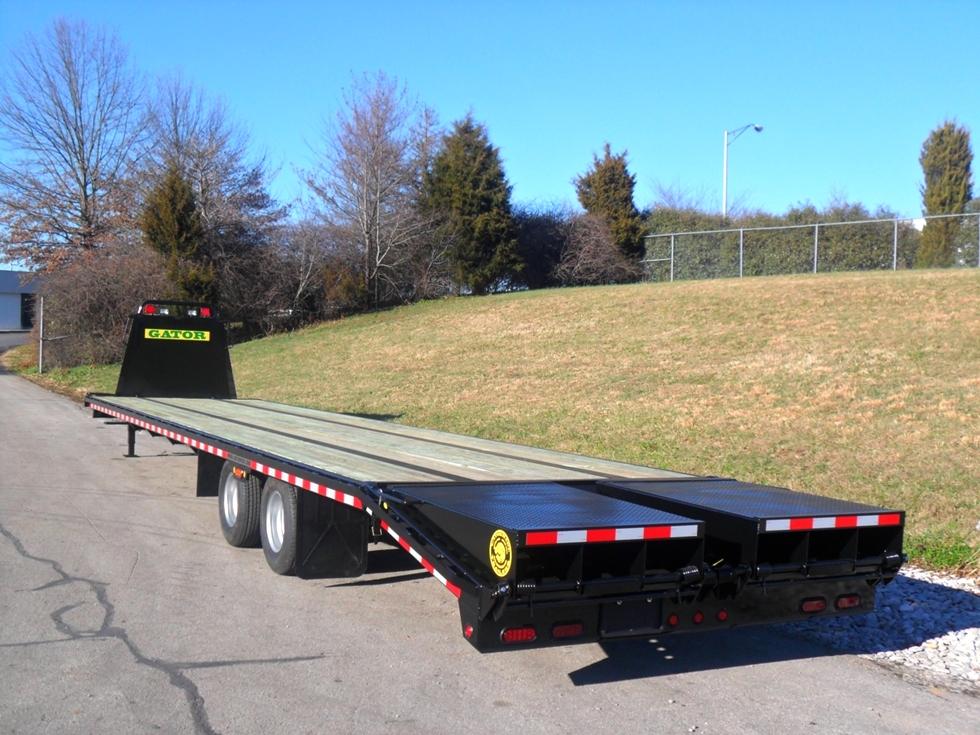 Used gooseneck trailers in ebay motors ebay autos post for Ebay motors car trailers