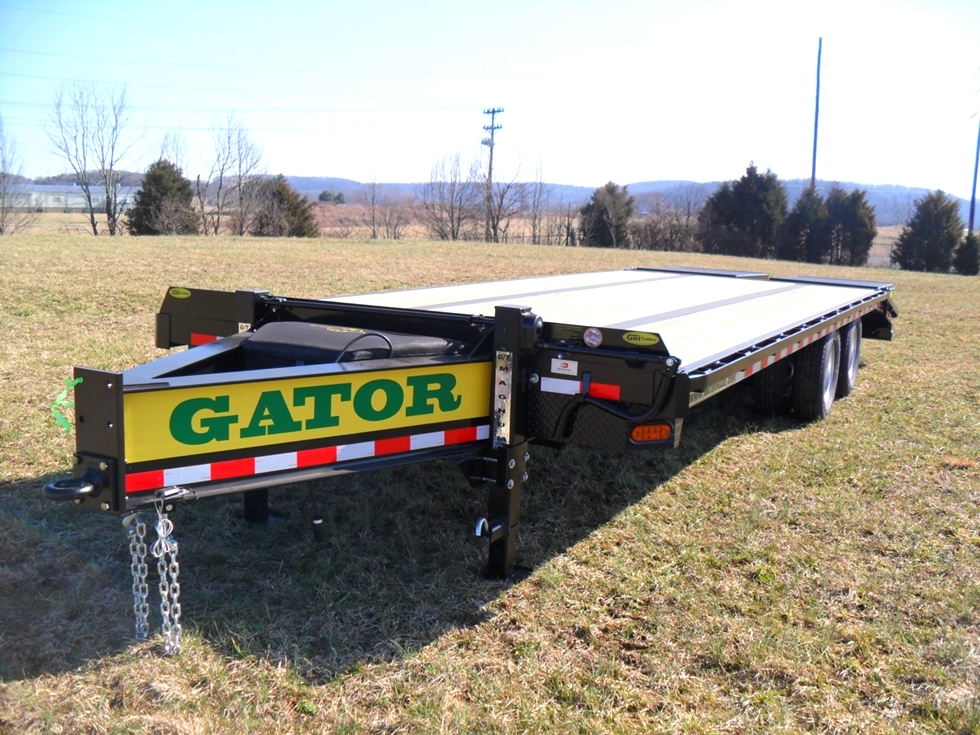 equipment trailers 20k equipment trailer for sale