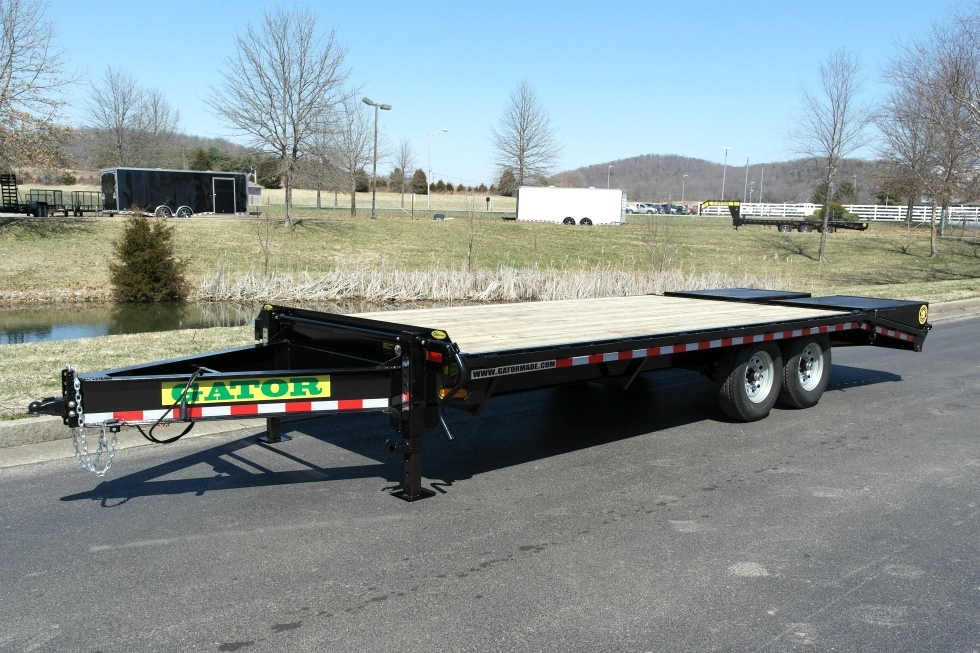 EQUIPMENT TRAILER FOR SALE Pintle Trailers