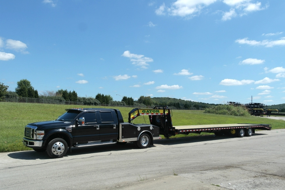 Hot Shot Car Trailers For Sale