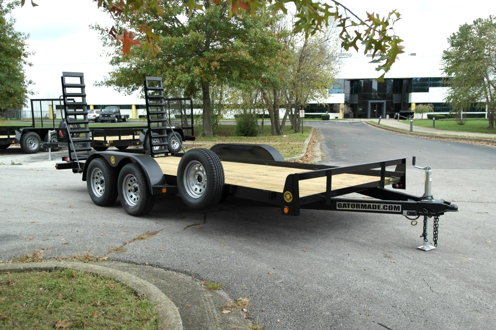 Car Hauler Trailers For Sale In Ohio